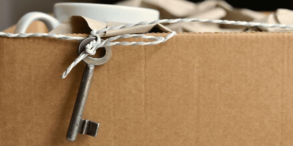 Soluciones de embalaje para mudanzas - Cajas de mudanzas - Mudanzas TransDomínguez