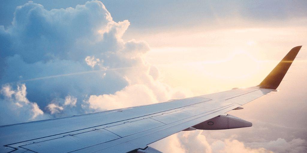 mudanzas internacionales por aire - Mudanzas TransDomínguez