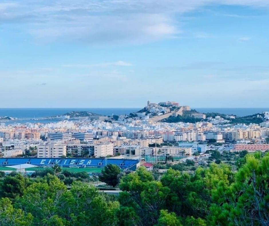 Mudanzas interprovinciales Ibiza