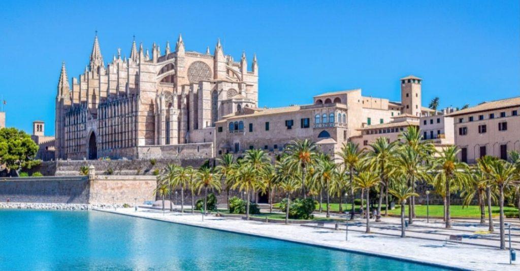 Mudanzas interprovinciales Mallorca